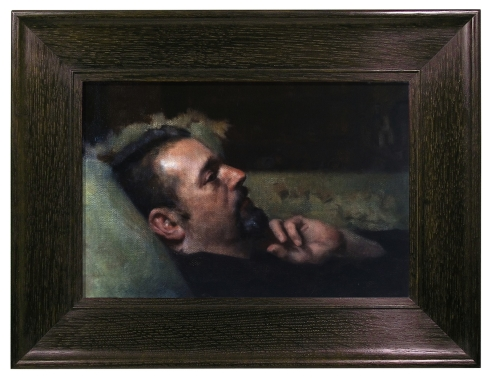 Ken Nerger framed