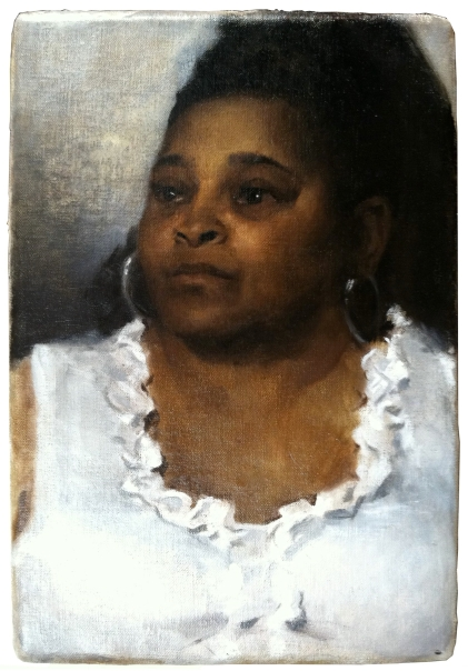 Image of Yolanda Williams